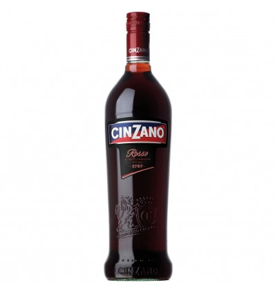 Cinzano Rosso 1l 15%