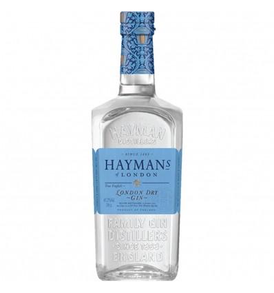 Haymans London Dry Gin 0,7l 41,2%