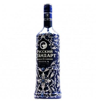 Russian Standard Original Jewerly 1 l 40%