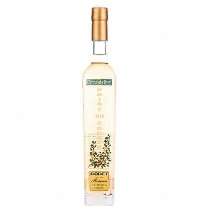 Godet Pearadise Cognac 0,5l 38%