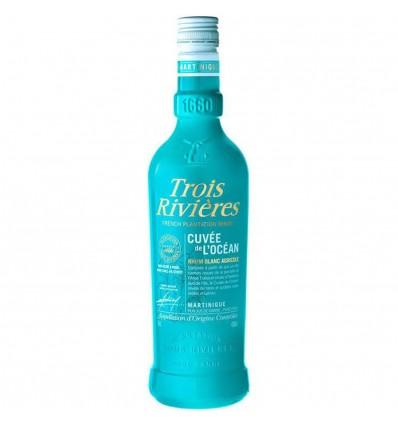 Trois Rivières Cuvée de l'Océan 0,7l 40%