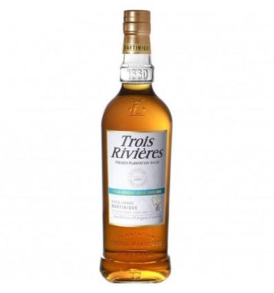 Trois Rivières Ambré Rum 0,7l 40%