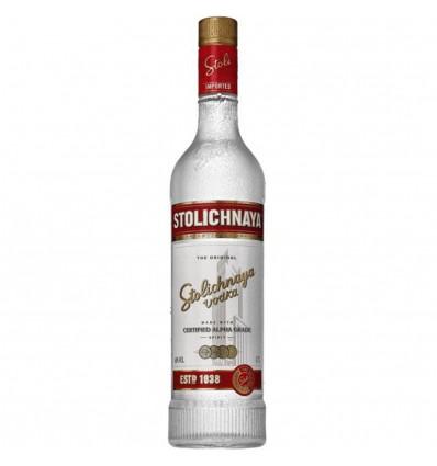 Vodka Stolichnaya 0,7l 40%