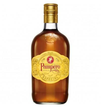 Pampero Anejo Especial Rum 1l 40%