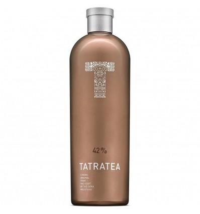 Tatratea Peach 0,7l 42%