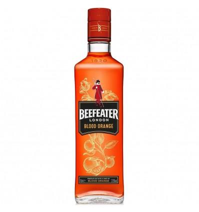 Beefeater Blood Orange Gin 0,7l 37,5%