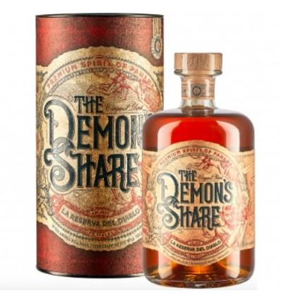 Demon's Share 0,7l 40% (Tuba)