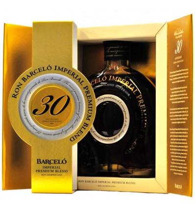 Barcelo Imperial Premium 30 Aniversario 0,7l 43%