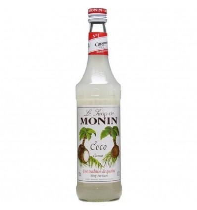 Monin Coconut - Kokos 1l