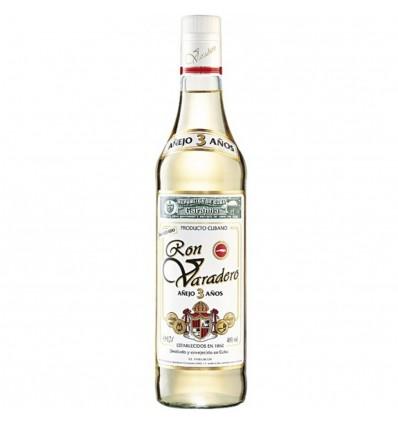 Ron Varadero Rum 3y 0,7l 40%