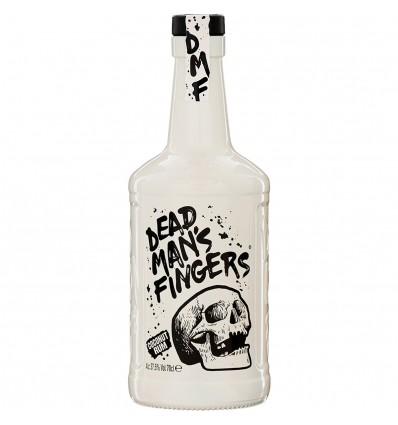 Dead Man's Fingers Coconut Rum 0,7l 37,5%