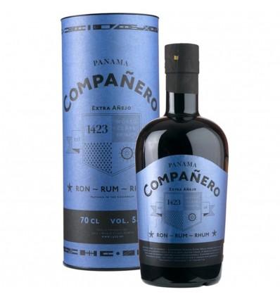 Companero Extra Anejo Rum 12y 0,7l 54%