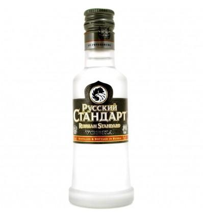 Russian Standard Original Vodka Miniatura 0,05l 40%
