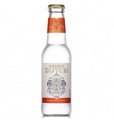 Double Dutch Indian Tonic Water 0,2l