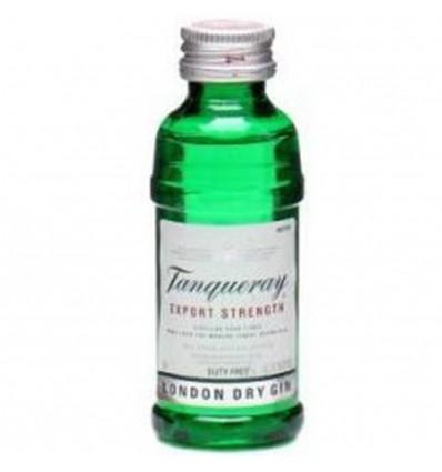 Tanqueray Gin Miniatura 0,05l 47,3%