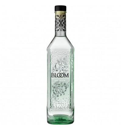Bloom Premium London Dry Gin 1l 40%