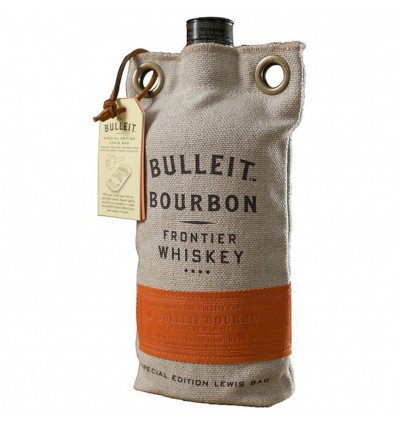 Bulleit Bourbon Lewis Bag 0,7l 45%