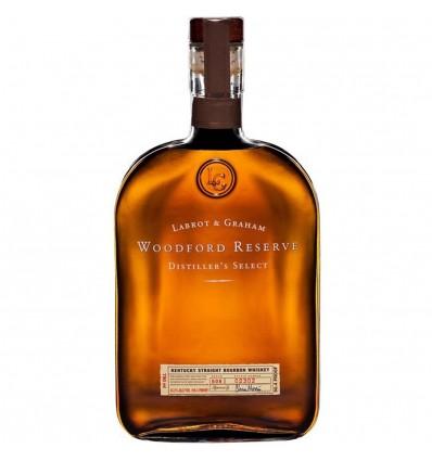 Woodford Reserve Bourbon Whiskey 0,7l 43,2%