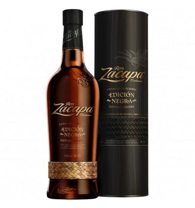 Zacapa Centenario Negra Rum 0,7l 43%