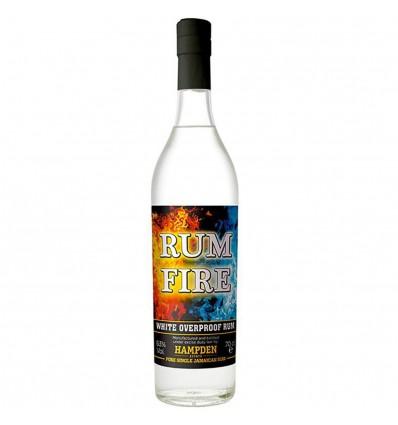 Hampden Estate Fire Rum 0,7l 63%