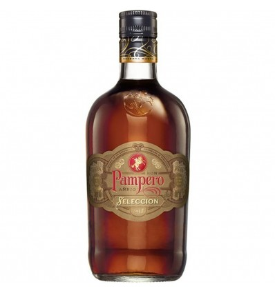 Pampero Anejo Selection Rum 0,7l 40%