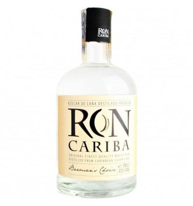 Ron Cariba White 0,7l 37,5%