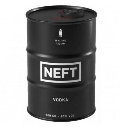 Neft Black Barrel Vodka 0,7l 40%