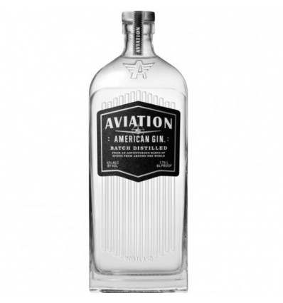 Aviation Gin 1,75l 42%