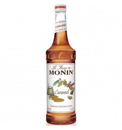 Monin Caramel - Karamel 1l