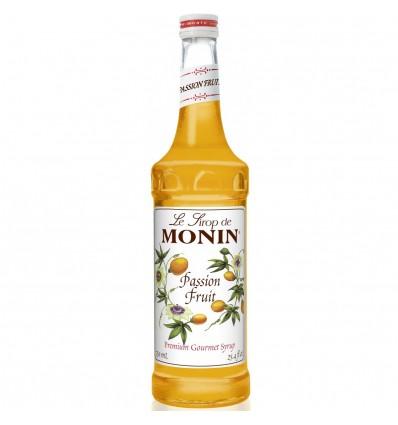 Monin Passion Fruit 1l