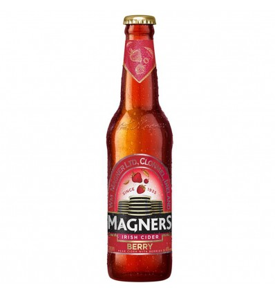 Magners Berry Cider 0,33l 4%