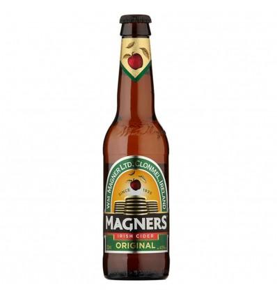 Magners Original Cider 0,33l 4,5%