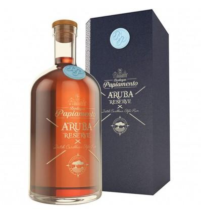 Papiamento Aruba Reserve 0,7l 40%