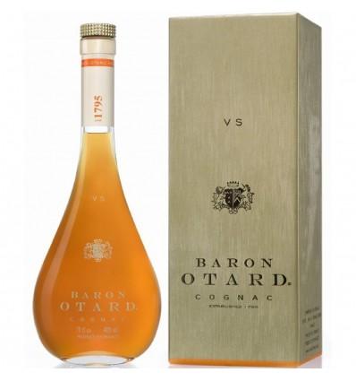 Baron Otard VS 0,7l 40%