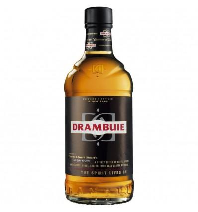 Drambuie likér 1l