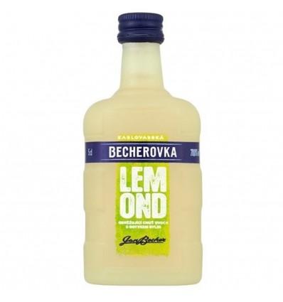 Becherovka Lemond Miniatura 0,05l 20%