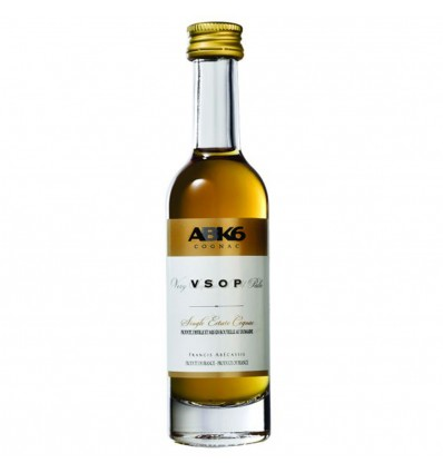 ABK6 VSOP Single Estate Cognac Miniatura 0,05l 40%