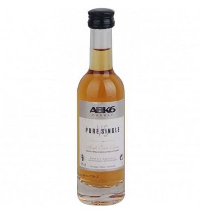 ABK6 VS Single Estate Cognac Miniatura 0,05l 40%