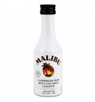Malibu Miniatura 0,05l 21%