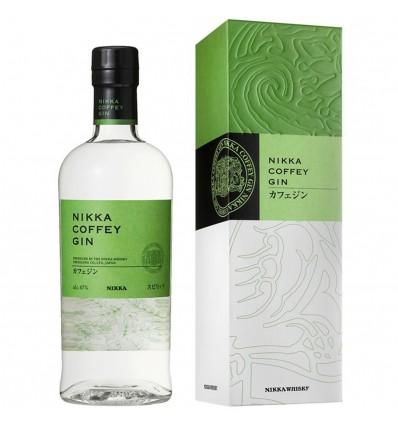 Nikka Coffey Gin 0,7l 47%