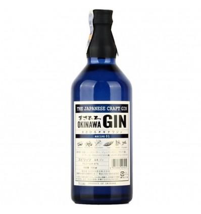 Okinawa Gin 0,7l 47%