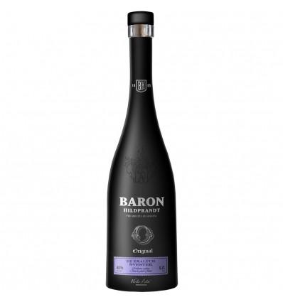 Baron Hildprandt Zralá Švestka 0,7l 40%