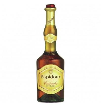 Calvados Papidoux fine 0,7l 40%
