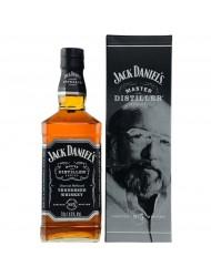 Jack Daniels Master Distiller Series No. 5 Whiskey 0,7l 43%