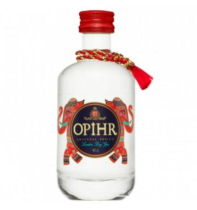 Opihr Oriental Spiced Gin Miniatura 0,05l 42,5%