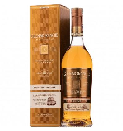 Glenmorangie Nectar d'Or Whisky 0,7l 46%