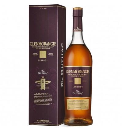Glenmorangie Duthac Whisky 1l 43%
