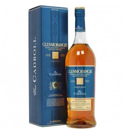 Glenmorangie Cadboll Whisky 1l 43%