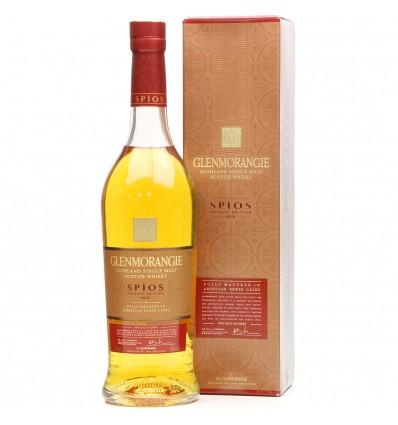 Glenmorangie Spios Whisky 0,7l 46%