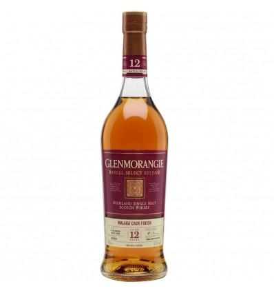 Glenmorangie Malaga 12y Whisky 0,7l 47,3%